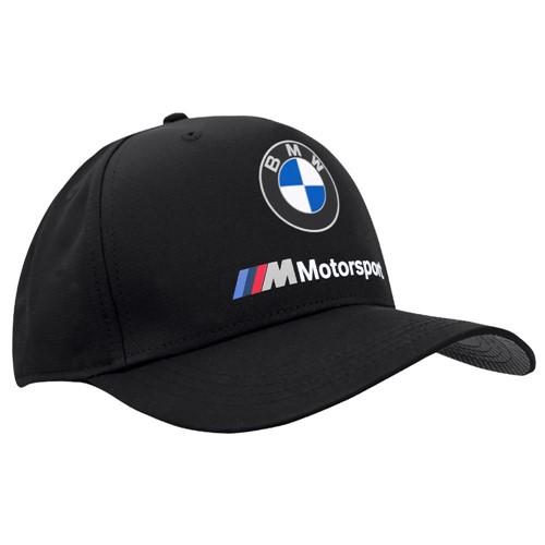 Boné Puma BMW Motosport Rsport BB 022376-01 02237601