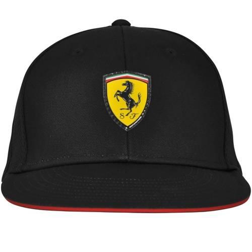Boné Puma Kids Ferrari