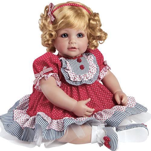 Boneca Adora Doll Dream Boat - Bebe Reborn - 20016007