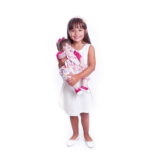 Boneca Adora Doll Love & Joy - Bebe Reborn - 20013015