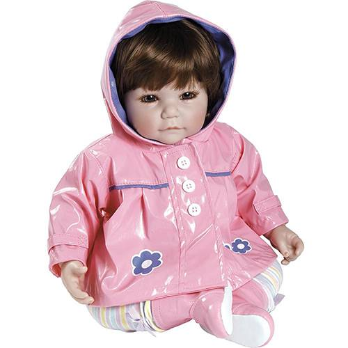 Boneca Adora Doll Sprinkles - Bebê Reborn