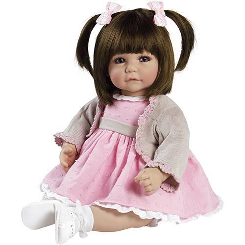 Boneca Adora Doll Sweet Cheeks - Bebê Reborn