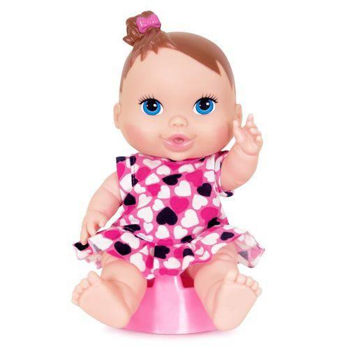 Boneca Baby Dreams Faz Xixi - Cotiplás