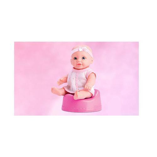Boneca Bambolinha Xixi