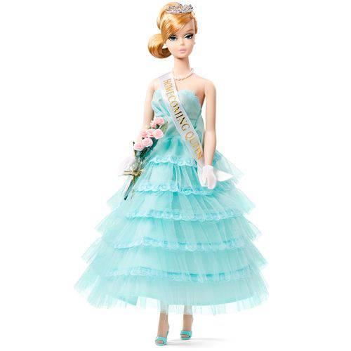 Boneca Barbie Collector Homecoming Queen - Mattel