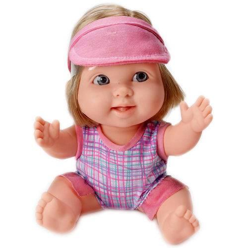 Boneca Bebê - Betsy Doll - um Dia na Praia - Candide