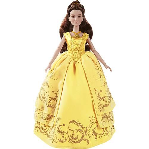 Boneca Bela e a Fera Baile Encantado - Hasbro
