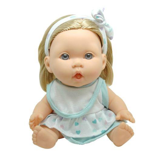 Boneca Betsy Doll um Dia de Mestre Cuca Babador Verde - Candide