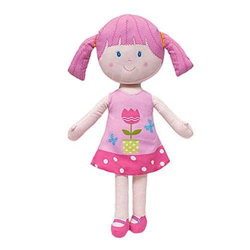 Boneca Candy Dolls Bia - Buba