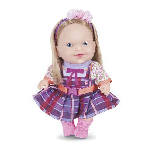 Boneca Carinha de Anjo Dulce Maria Cotiplás