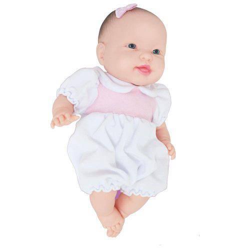 Boneca - Cheirinho de Bebê - 39 Cm - Cotiplás
