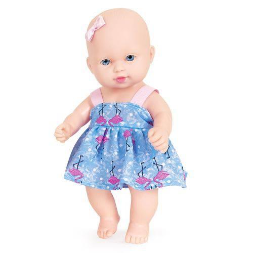 Boneca Coleção Baby Jr. Fofinha - Cotiplás
