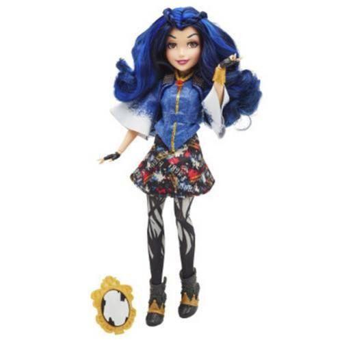 Boneca Disney Descendants Vilã Evie - Hasbro