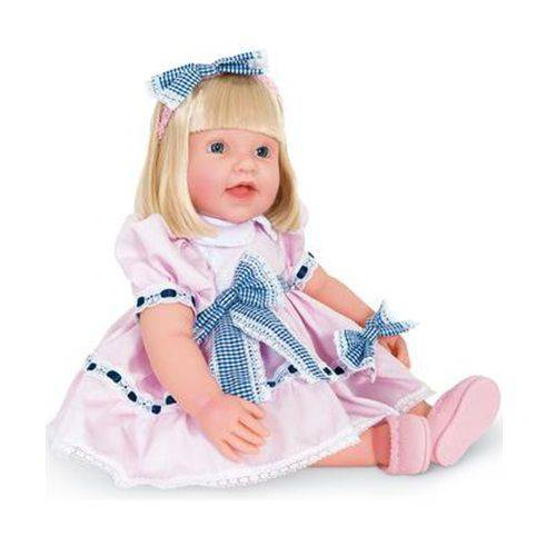 Boneca Dolls With Love - 2063 - Cotiplas