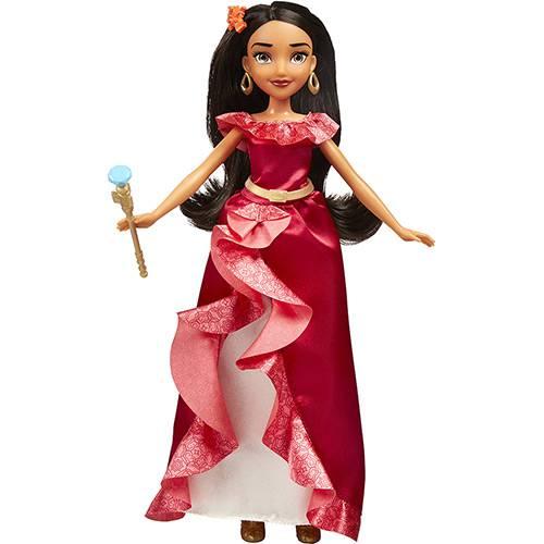 Boneca Elena de Avalor Luxo - Hasbro