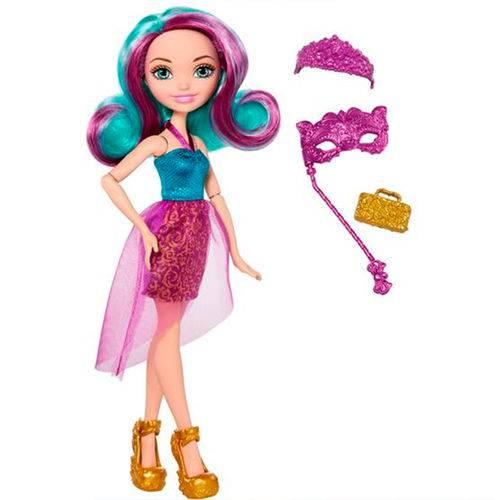Boneca Every After High Baile de Máscaras Ashlynn Ella - Mattel