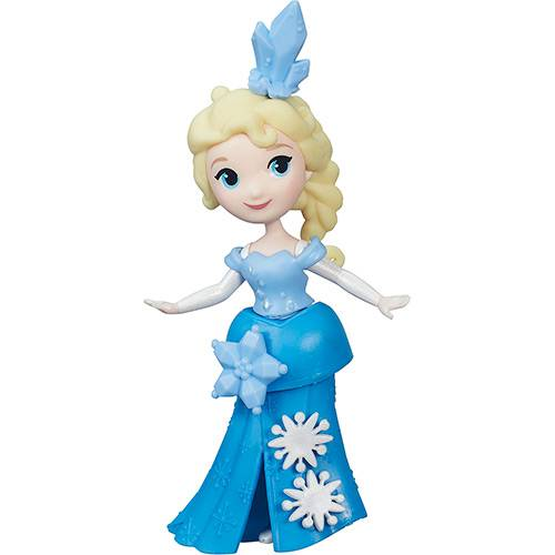 Boneca Frozen Mini Boneca Elsa - Hasbro
