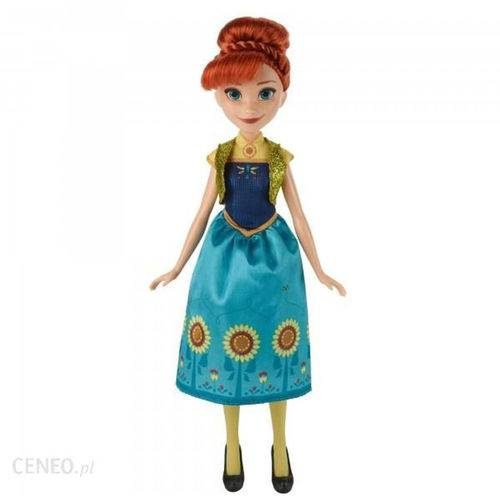 Boneca Hasbro - Disney Frozen Anna B5164