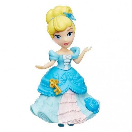 Boneca Hasbro - Disney Princess Cinderela B8934