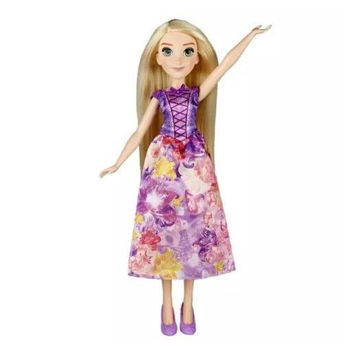 Boneca Hasbro - Disney Princess Rapunzel B5284