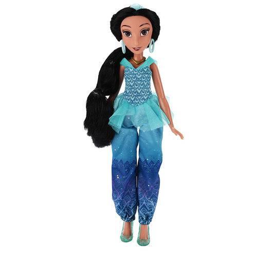 Boneca Hasbro - Disney Princess Royal Shimmer Jasmine B6447