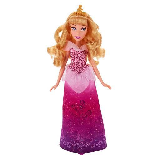 Boneca Hasbro - Disney Princess Royal Shimmer Tiana B6446
