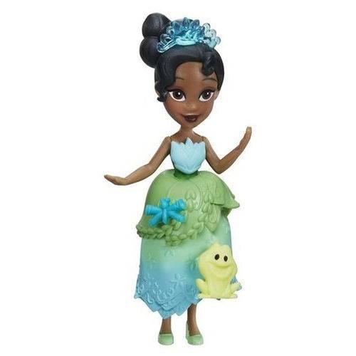 Boneca Hasbro - Disney Princess Tiana E0209