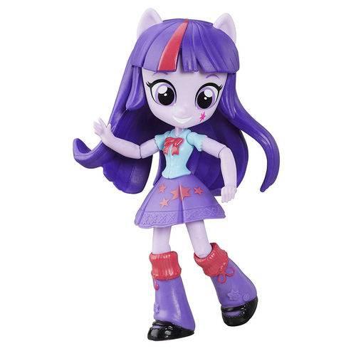 Boneca Hasbro Little Pony Equestria Girls Twilight Sparkle B4903
