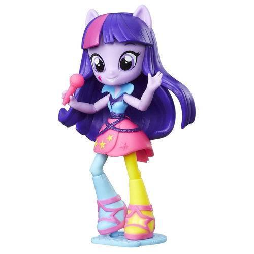 Boneca Hasbro Little Pony Equestria Girls Twilight Sparkle C0839