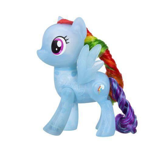 Boneca Hasbro My Little Pony - Rainbow Dash