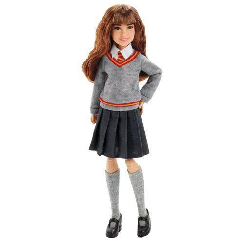 Boneca Hermione Granger - Harry Potter - Mattel FYM51