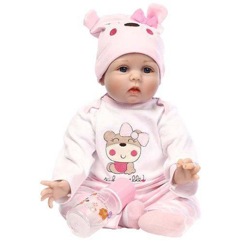 Boneca Laura Baby Melinda - Bebe Reborn