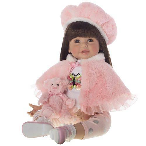 Boneca Laura Doll Maysa - Bebe Reborn