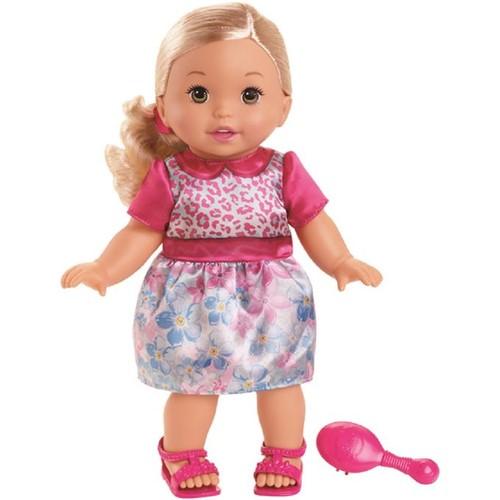 Boneca Little Mommy - Doce Bebê - MATTEL