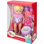 Boneca Little Mommy Peniquinho - Mattel