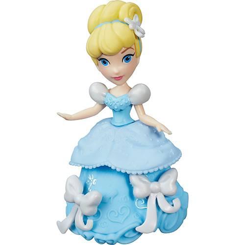 Boneca Mini Princesa Cinderela Disney Princess - Hasbro