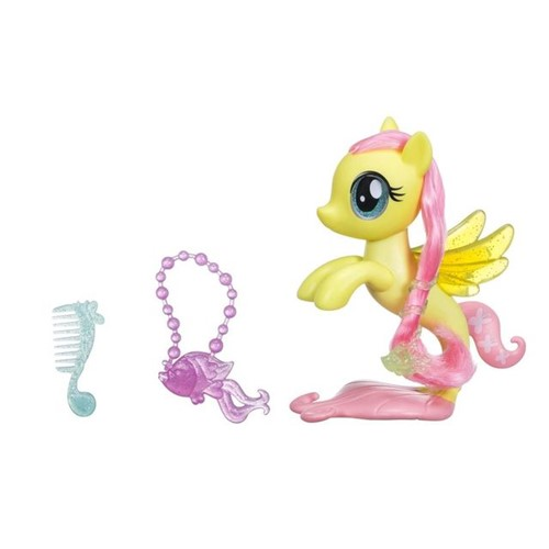 Boneca My Little Pony Sereia C0683 Hasbro Fluttershy Fluttershy