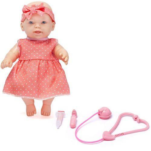 Boneca Pop Joy Dodoi Bambola
