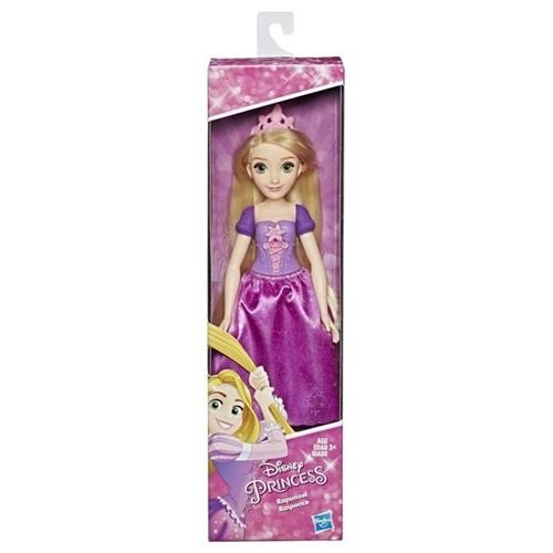 Boneca Princesas Disney Básica - Rapunzel E2750 - Hasbro - HASBRO