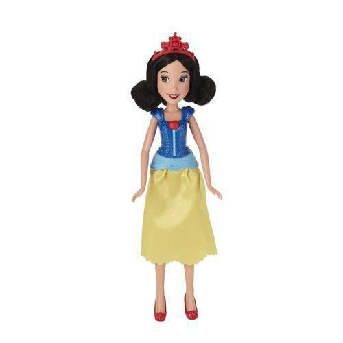 Boneca Princesas - Disney - Branca de Neve - Hasbro