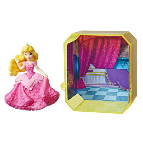 Boneca Princesas Disney - Cápsula Surpresa E3437 - Série 1 - Hasbro - HASBRO