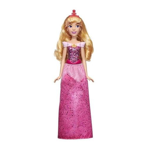 Boneca Princesas Disney Royal Shimmer - Aurora E4160 - Hasbro - HASBRO