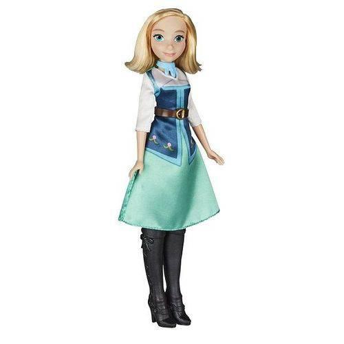 Boneca Princesas Elena de Avalor Naomi Turner Hasbro E0105 13121