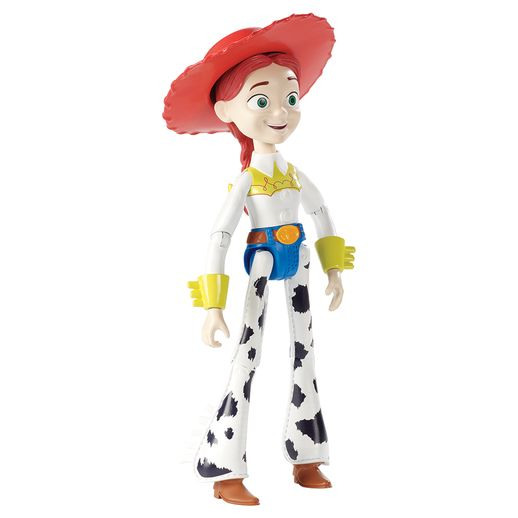 Boneca Toy Story Jessie - Mattel