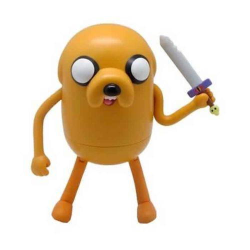 Boneco Adventure Time - Jake - Multikids