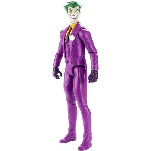 Boneco Articulado - DC Comics - Liga da Justica - Coringa