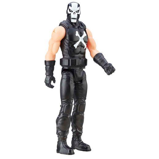 Boneco Avengers Titan Hero Crossbones - Hasbro
