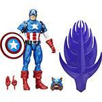 Boneco Capitão América Legends 6 Capitão América ¿ Hasbro