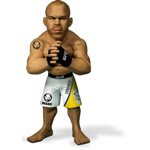 Boneco Colecionável Wanderlei Silva - UFC