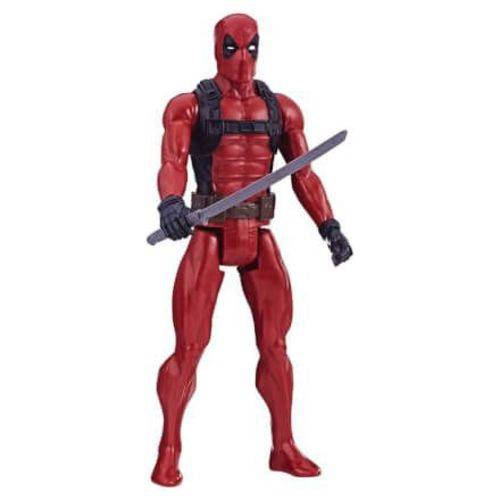 Boneco Deadpool 30cm Hasbro